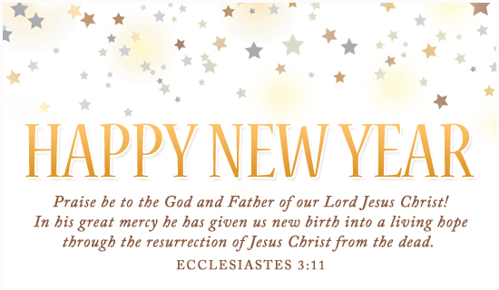 happy-new-year-stars-550×320 | Christ the King Catholic Church - Detroit
